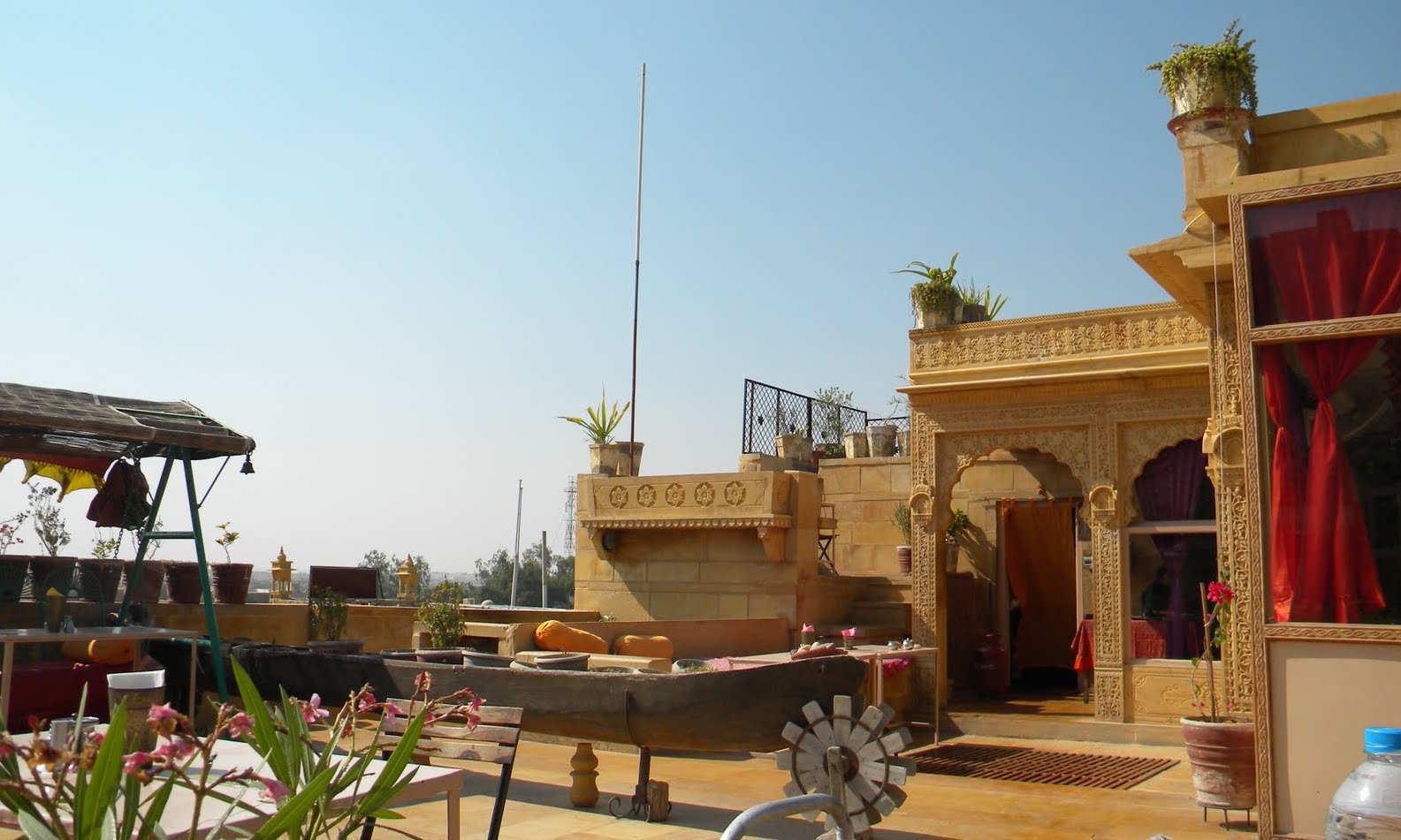 Shahi Palace Restaurant