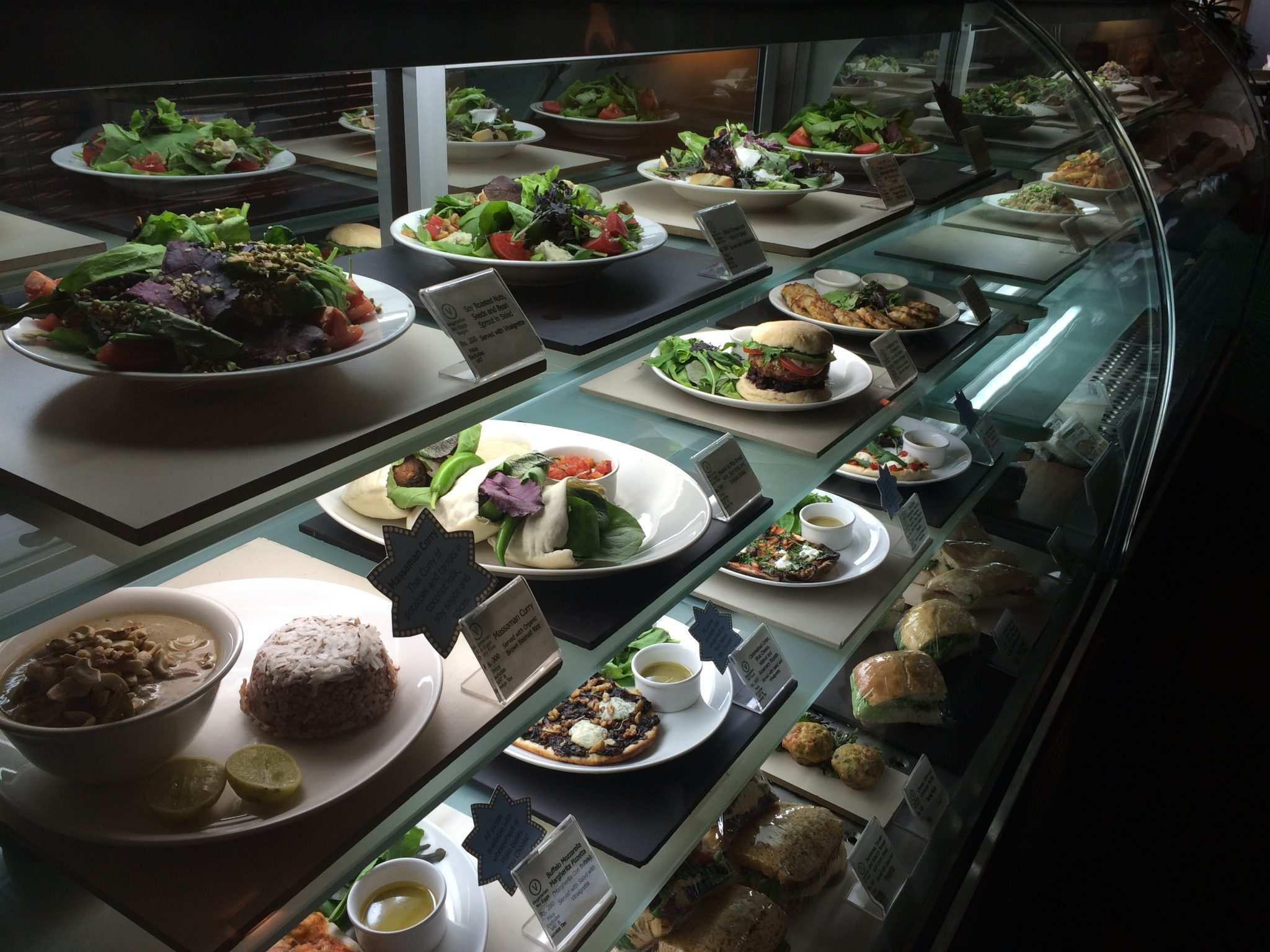 Anokhi Cafe