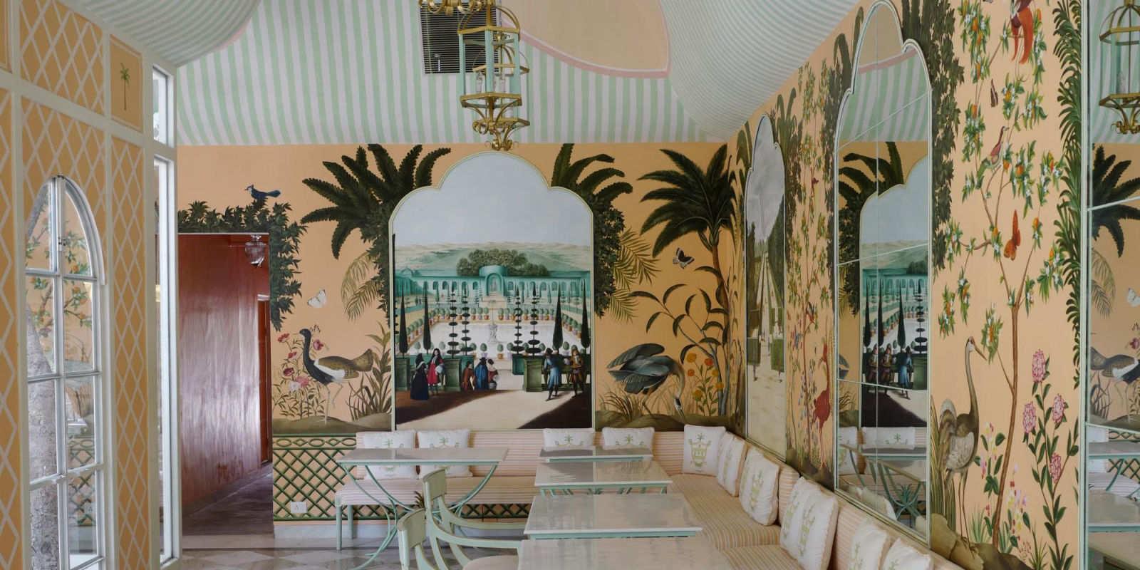 Café Palladio