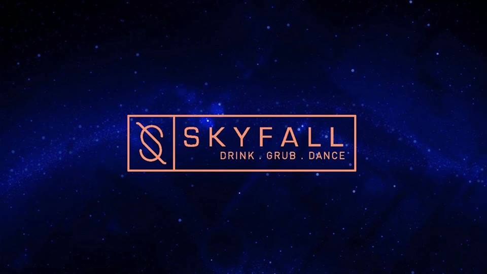 Skyfall by Replay