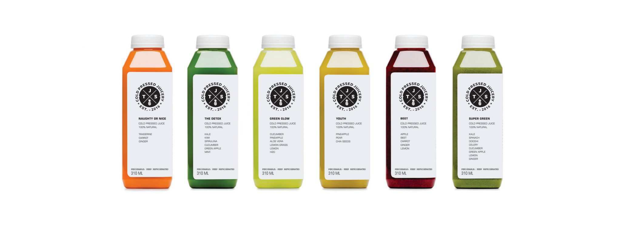 The Juice Shop
