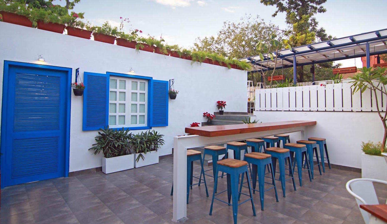 Jai'Pour Cafe & Bar