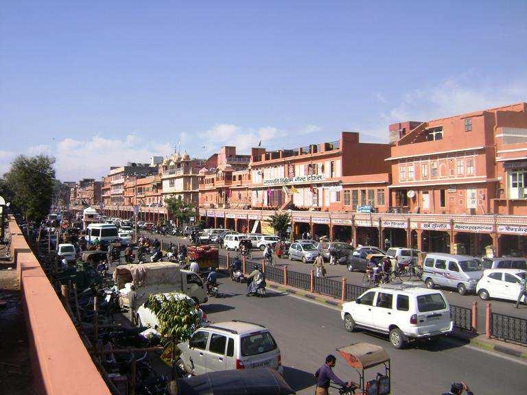 Tripolia-Bazar