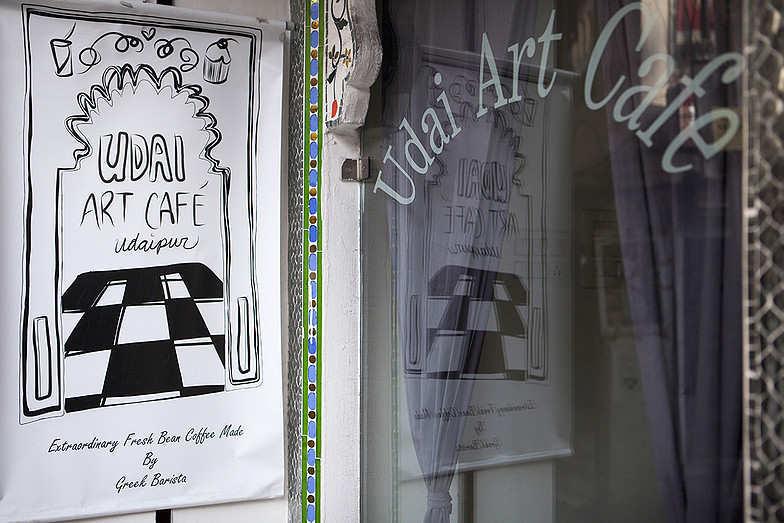 Udai Art Café