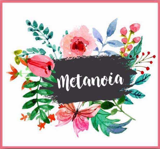 Café Metanoia