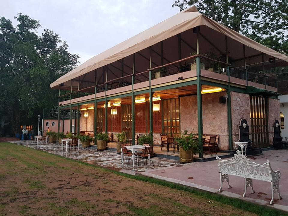 Shikaar Bagh