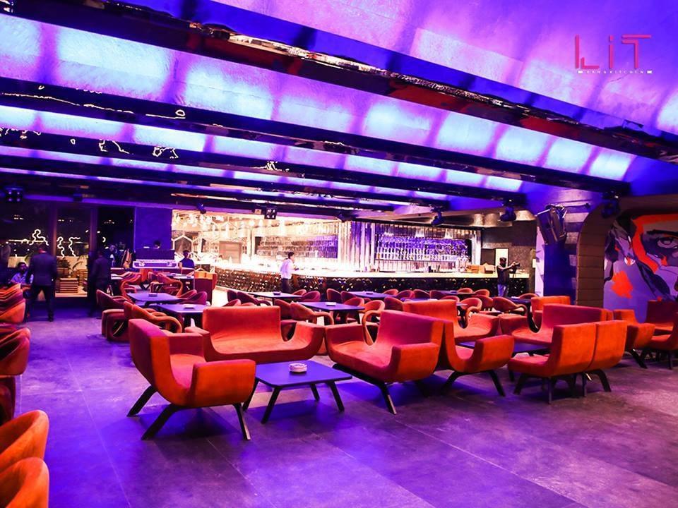 LIT Bar & Kitchen