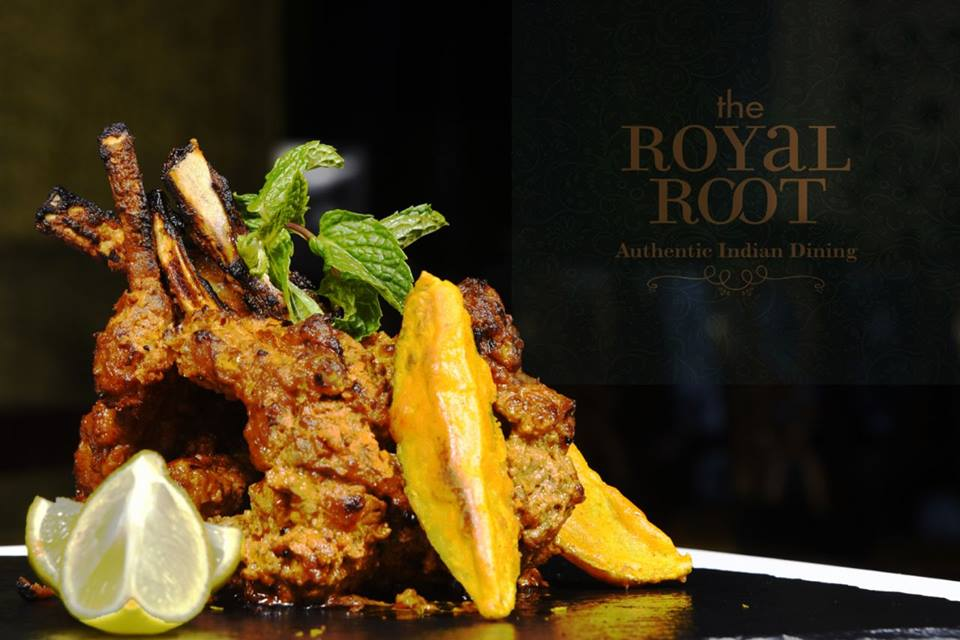 The Royal Root